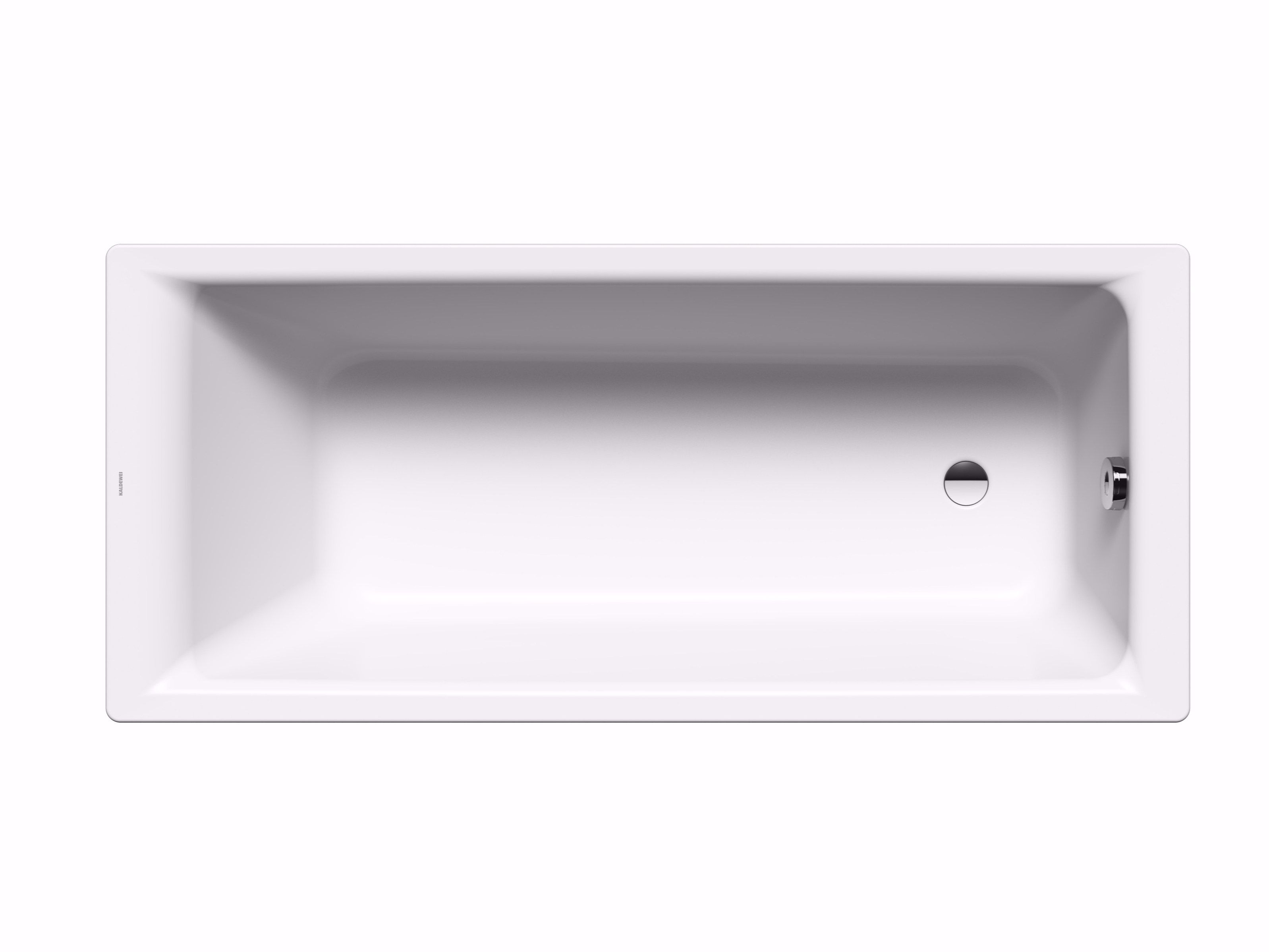 Download The Catalogue And Request Prices Of Puro By Kaldewei Italia Rectangular Steel Bathtub Ambiente Collection Kaldewei Badewanne Wanne