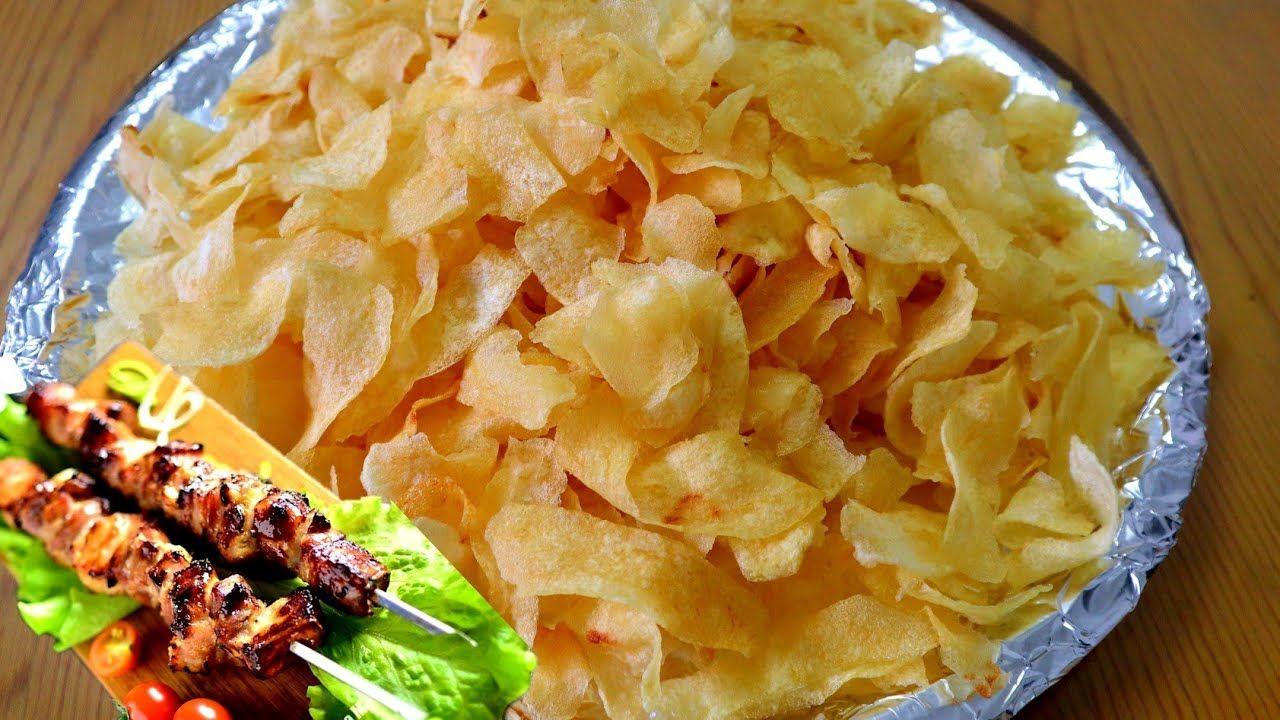 تحدى شيبسى بطعم الكباب على الفحم من ٤ بطاطسات عملت كمية كبيرة Cabbage Food Vegetables
