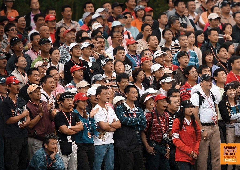"Beijing Sports Radio ""Golf"" Cannes Lions International"