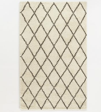Beni Ourain Rug Chic For Less