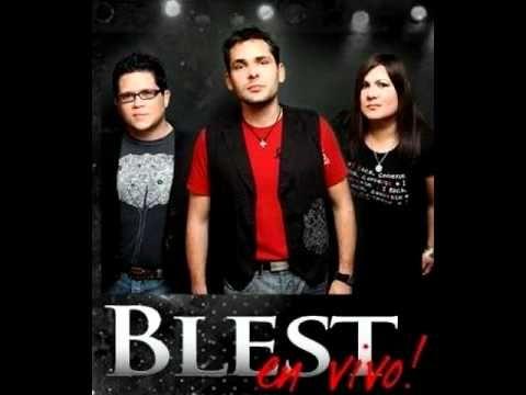 Con Todo Mi Corazon - Blest Ft. Rojo - YouTube