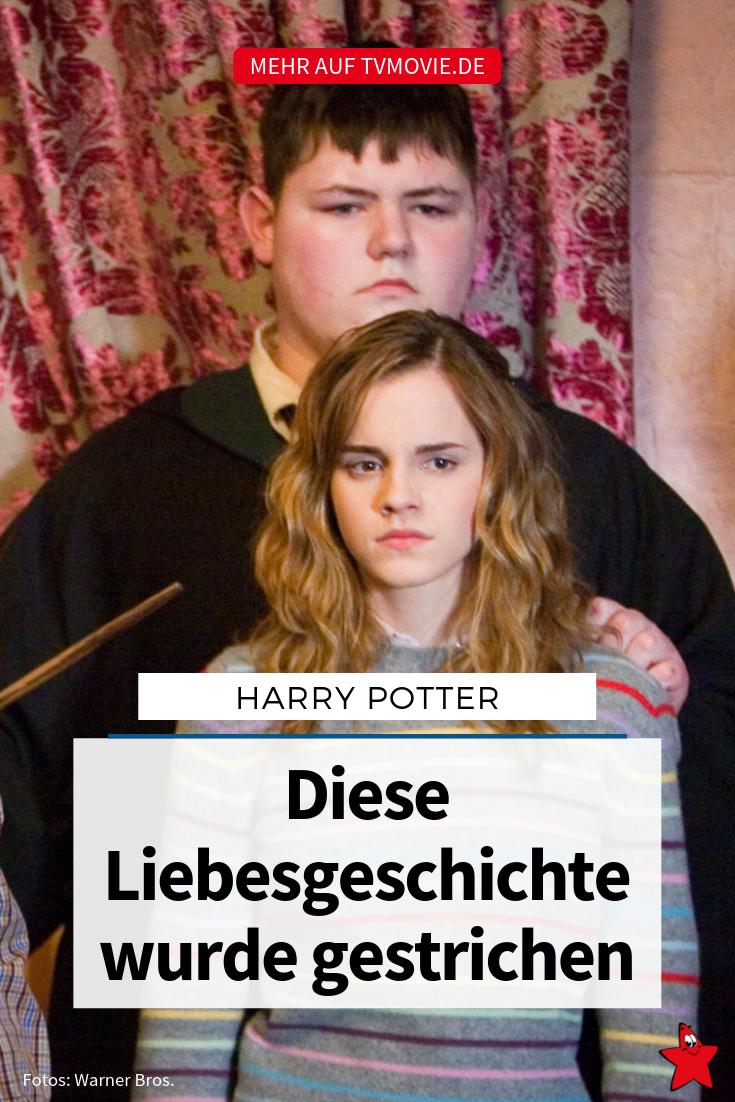 Harry Potter Geheimnis Diese Liebesgeschichte Wurde Gestrichen Liebesgeschichte Harry Potter Geschichte