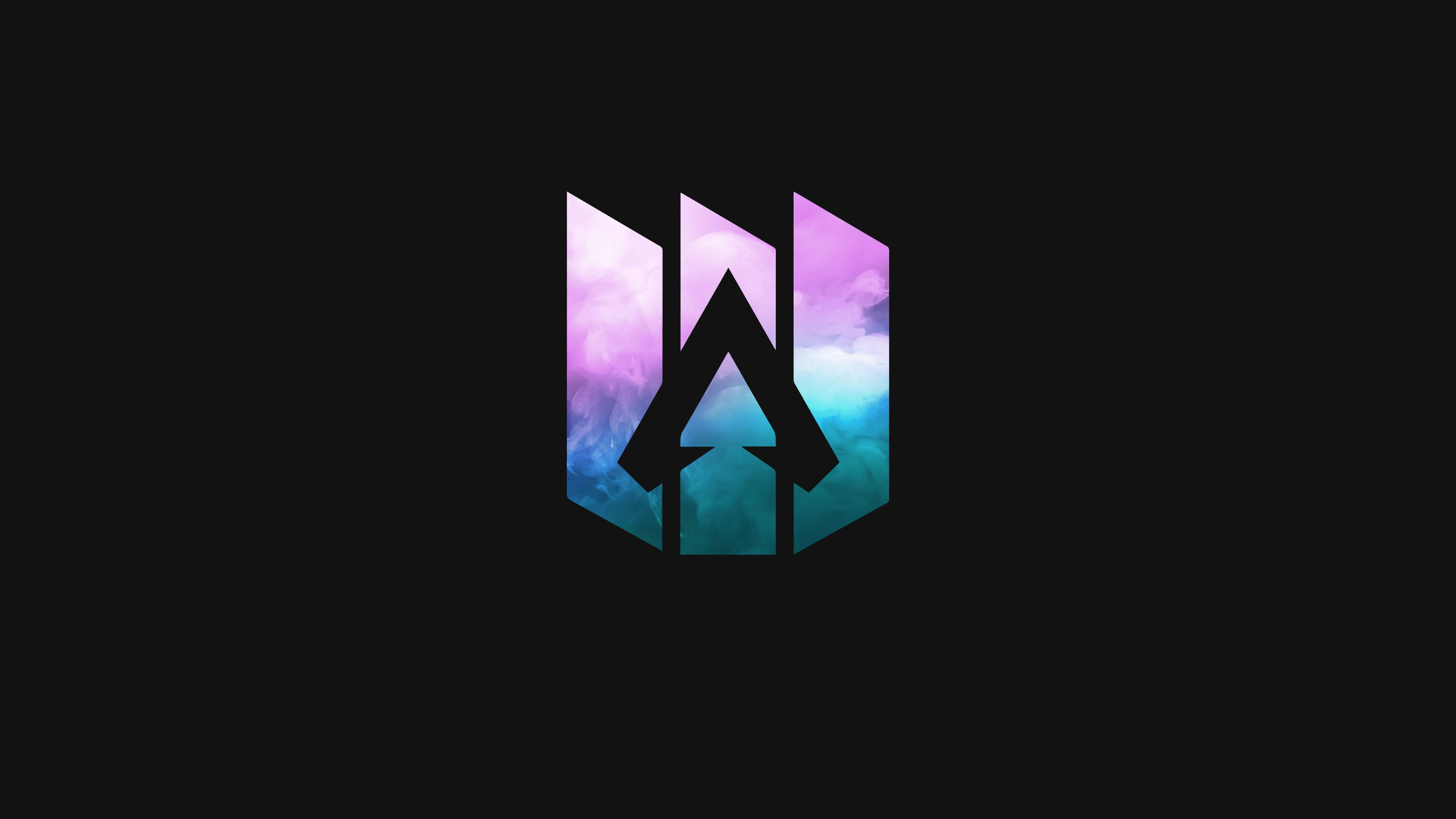 Apex Legends Minimalist Wallpaper Minimalist Wallpaper Gaming Wallpapers Apex Logo