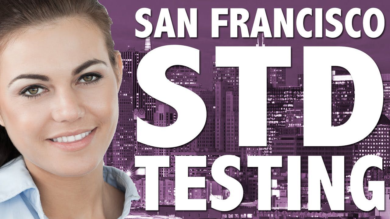 http://STDTestLab.com — In this video, we will be discussing STD testing in San Francisco, CA. Where do you go to get tested for an STD in San Francisco? What options are available for getting tested for a sexually transmitted disease, and what are the advantages and disadvantages?  We hope that this video will be helpful to you as you evaluate your options.  #stdtestingsanfranciscoca