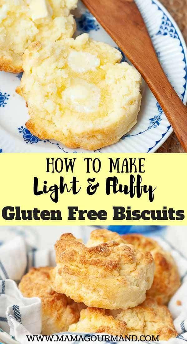 Gluten Free Biscuits Recipe Gluten Free And Vegan Gluten