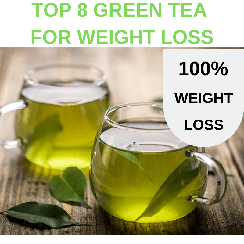 Pin On Green Tea For Weight Loss