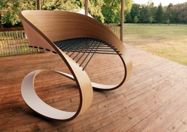 Stuhl Design - erstaunliche neue Ideen