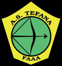A S Tefana Tahiti French Polynesia Astefana Tahiti Frenchpolynesia L18587 Team Badge Football Team Logos Tahiti