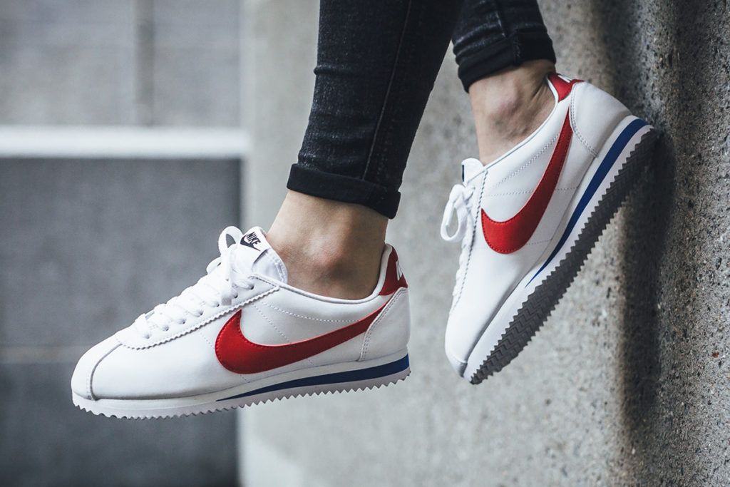 new products 9b0c6 e1840 Nike WMNS Classic Cortez Leather