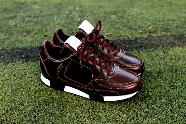 Adidas Originals x David Beckham ZX 800 | Shoe boots, High
