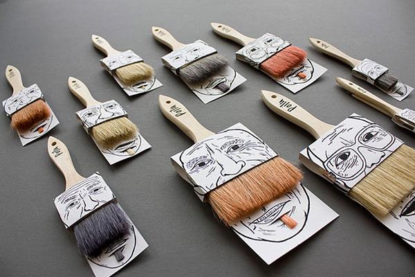 Näillä 58 tuotteella on nerokkaimmat ja hauskimmat pakkaukset – Katso kuvat!   Vivas
