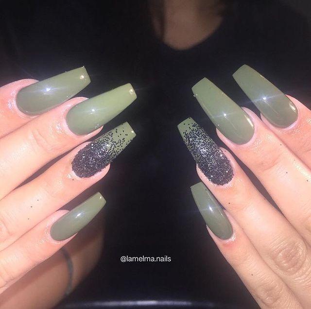 pinterest: ✨ @Gawdess ♡ ♕ ✨ | Nails ✩ | Pinterest | Arte de ...