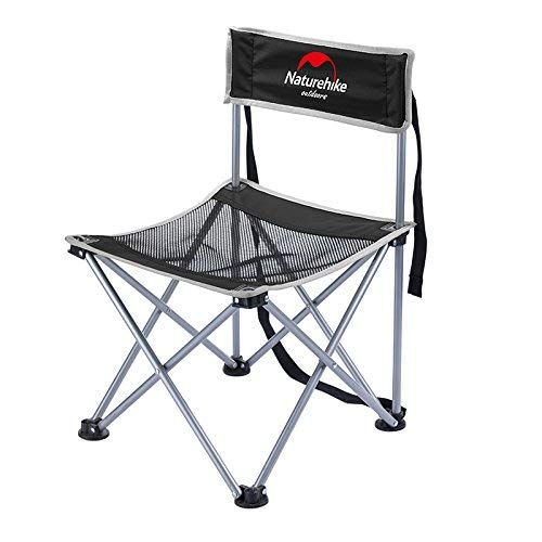 Beach Chairs Outdoor Furniture Outdoor Fishing Camping Chair Ultralight Folding Furniture For Leisure Picnic Protable Beach Chair Aluminum Super Bearing Seat