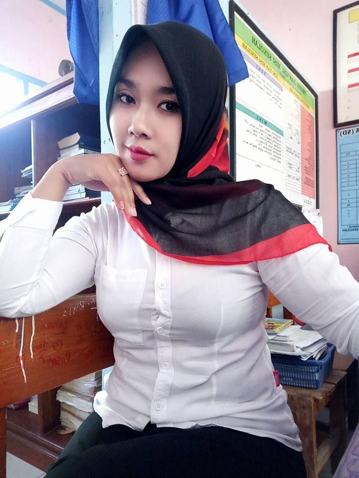 Pin di Area Hijabi