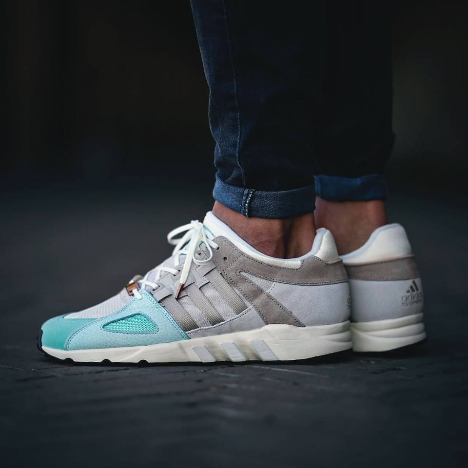 new photos 13653 60a8a SNS x Adidas - EQT Guidance Brewery Pack