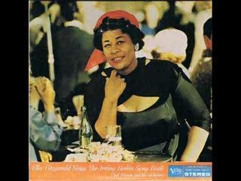 "Ella Fitzgerald is my favourite singer of all time.  ""Love Is Here To Stay"" is my favourite Gershwin song of all time.  Nelson Riddle is my favourite arranger of all time.  What a perfect combination!    Here is an alternate version of the song set to a slideshow of original album covers from Ella's legendary song book series on Verve Records re..."