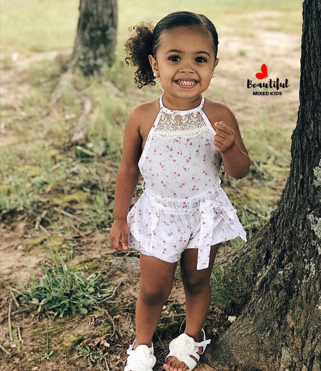 Fashion Black kids instagram pictures 2019