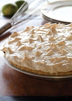 Latin Recipe Of The Week Belizean Lemon Pie With Images Latin Food Food Caribbean Recipes