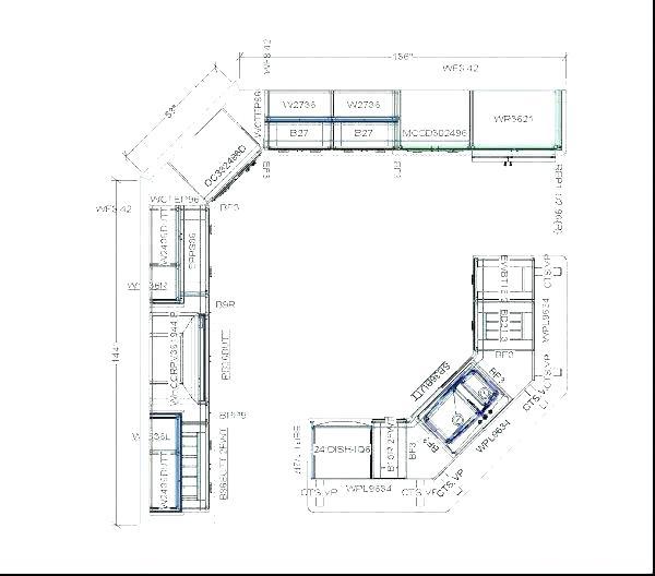 Kitchen Layouts Plan Google Search Floor Planner Kitchen Designs Layout Kitchen Cabinet Layout