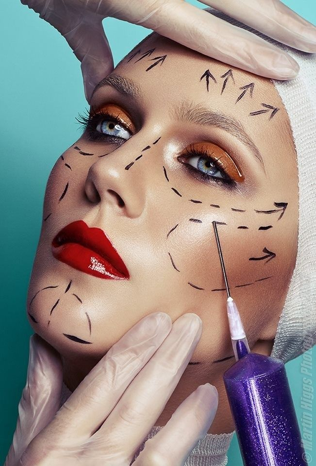 Pin by K A Z on DEEP Plastic surgery, Cosmetic surgery
