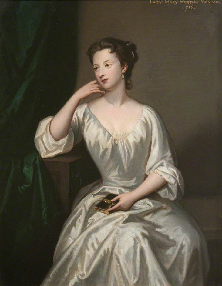 lady mary wortley montagu Genealogy for lady mary wortley montagu (pierrepont) (1689 - 1762) family tree  on geni, with over 180 million profiles of ancestors and living.
