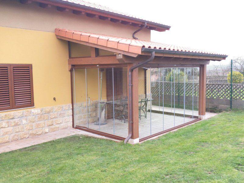 Soluciones Para Cerramientos De Terrazas Y Porches Sistemas