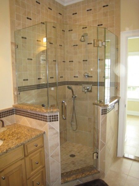 angled shower ideas neoangledcornershowersmarlboro