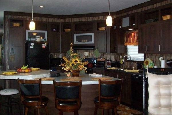 16 Great Decorating Ideas For Mobile Homes | Mobile Home Living