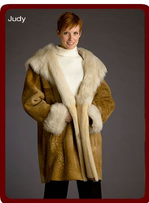 Shearling Coats, Shearling Jackets, Wholesale Shearling, Shearling ...