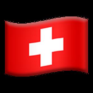 Les Emoticones Au Format Png Grand Format Switzerland Flag Emoji Flag
