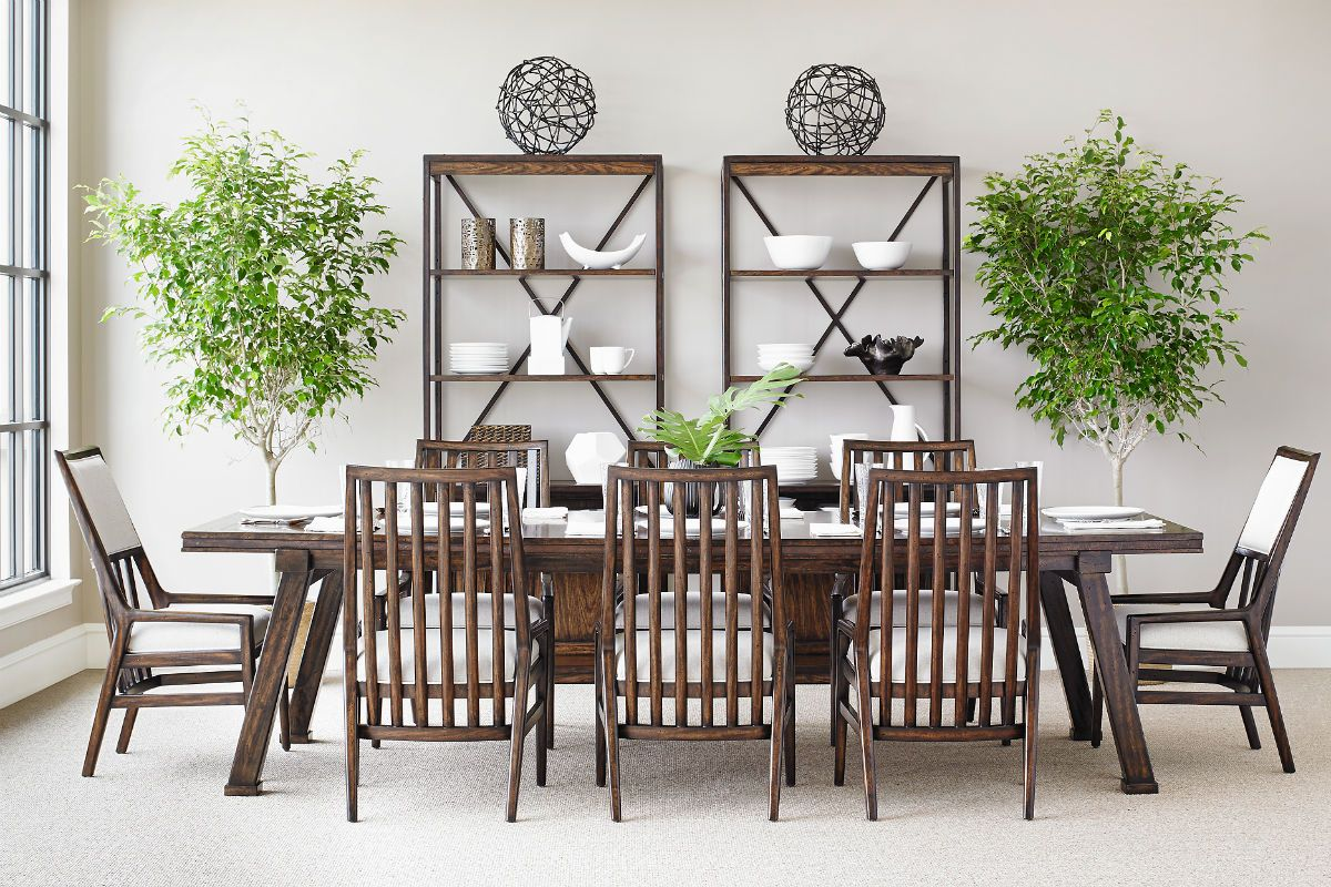 Newel Collection | Stanley Furniture | #LVMkt Summer 2014