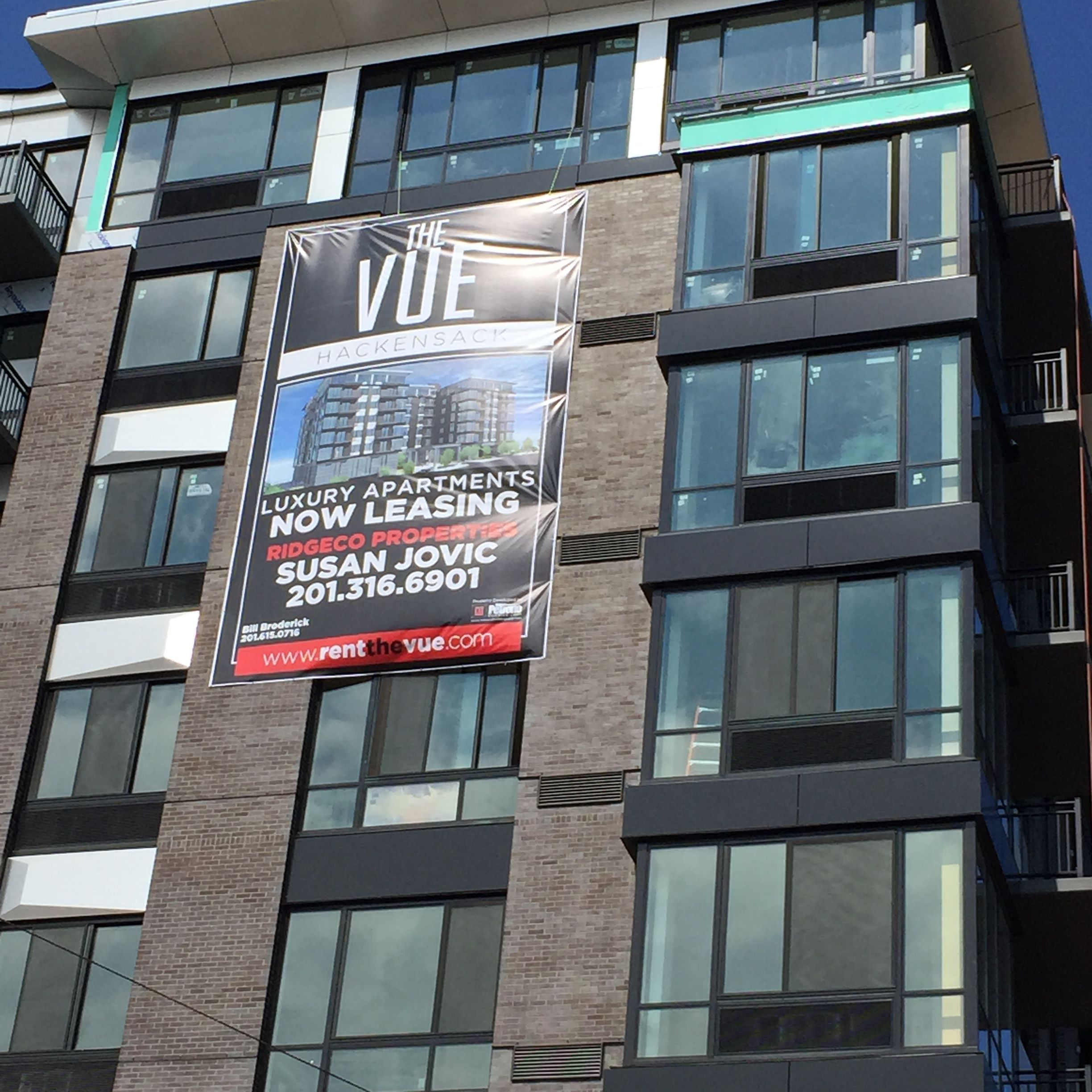 Pin By Speedpro Imaging Piscataway On Banners Posters Signs Luxury Apartments Luxury Building