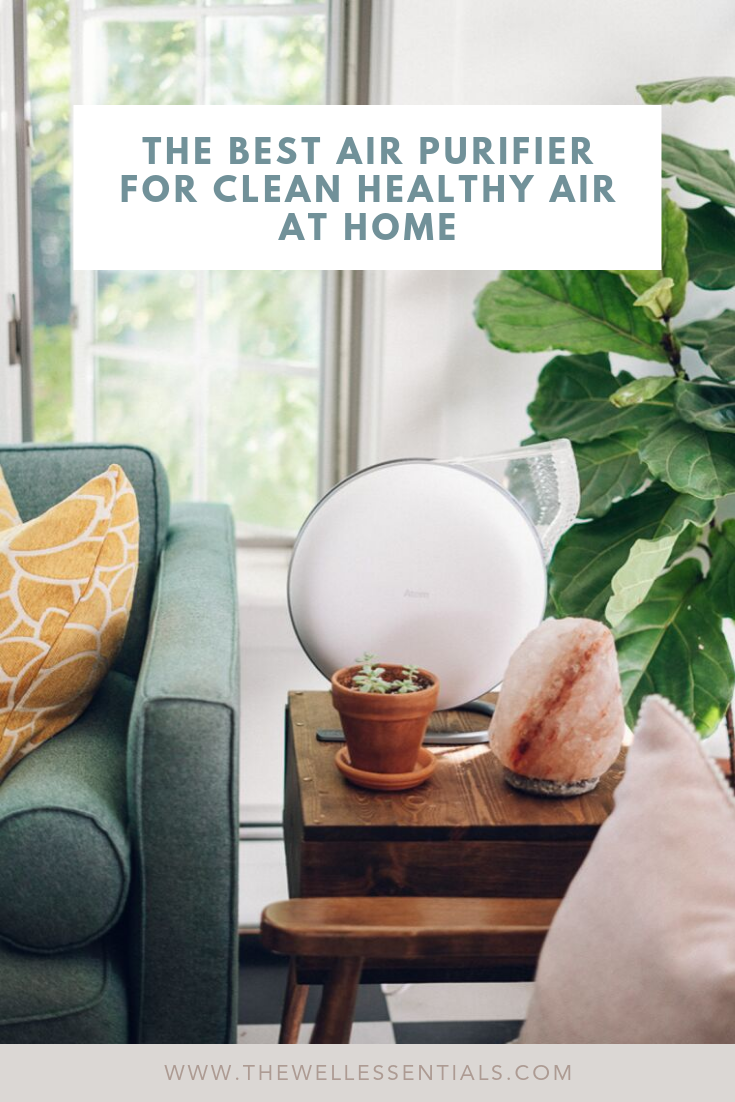 How Clean Is The Air You Breathe? The Best Personal Air