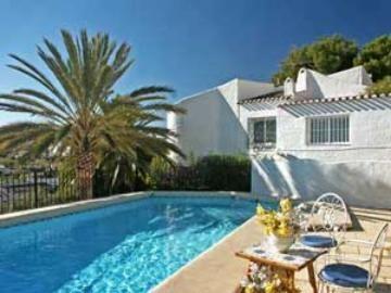 Good Javea: Ferien Im Ferienhaus, Ferienvillen Mieten Mit Privatem Pool. In  Javea In Spanien