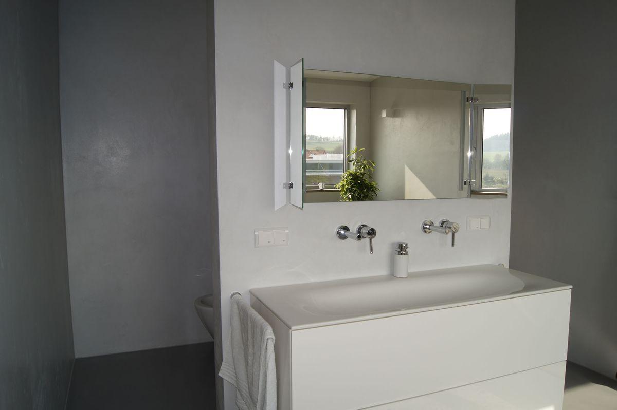 fugenloses Bad ,langjährige Erfahrung   fugenlos modern.de ...