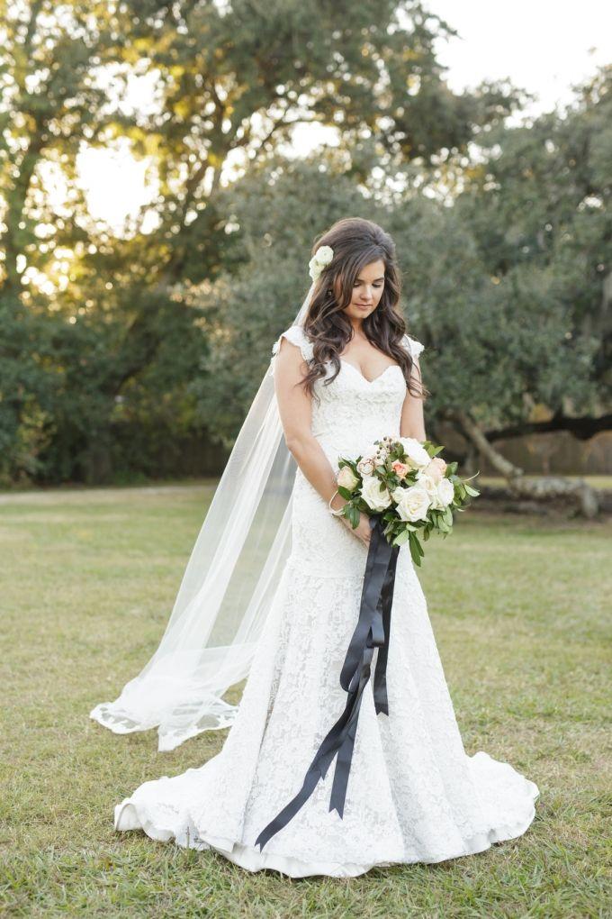 Romantic Southern Wedding   Greer Gattuso Photography   Glamour U0026 Grace Photo Gallery