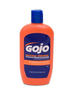 Gojo Hand Cleaner Do It Yourself Homemade Recipes Clean Hands