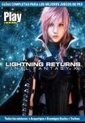 Descargar Playmanía Guías Y Trucos Final Fantasy Xiii Lightning Returns Pdf Ipad Español Hq Final Fantasy Saints Row Iv Saints Row