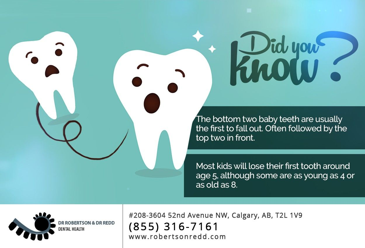 Did you know dentistry dental facts dentist