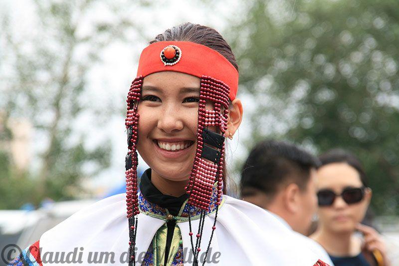 Beautiful faces of Mongolia  + + + #travelblog #reiseblog