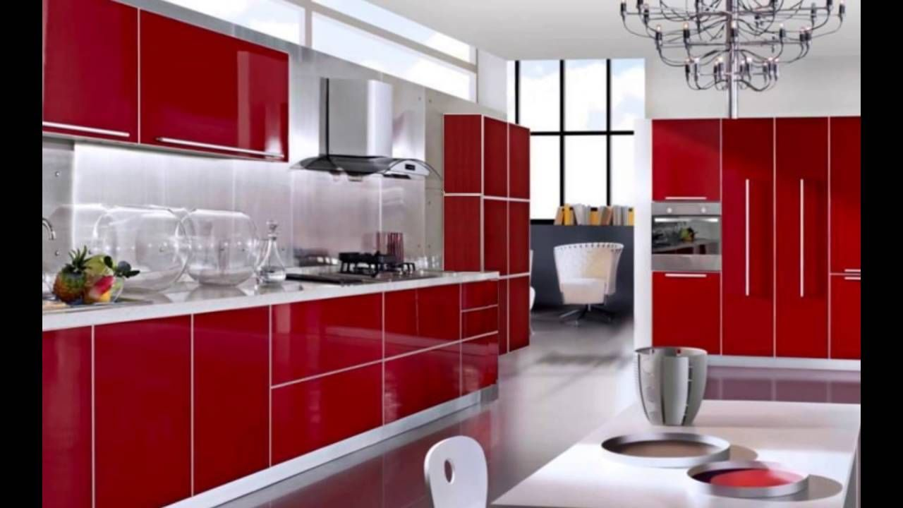 Modular Kitchen in Chennai - Spectrum Concepts | Interior Designers ...