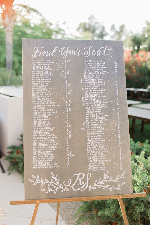 Romantic scottsdale arizona backyard wedding tremaine