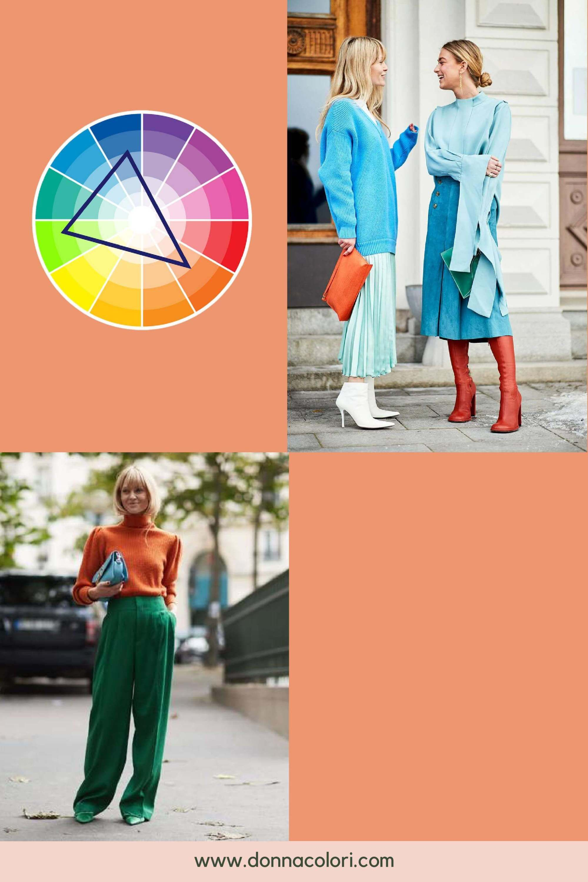 Color Combinations Colors That Pair With Orange