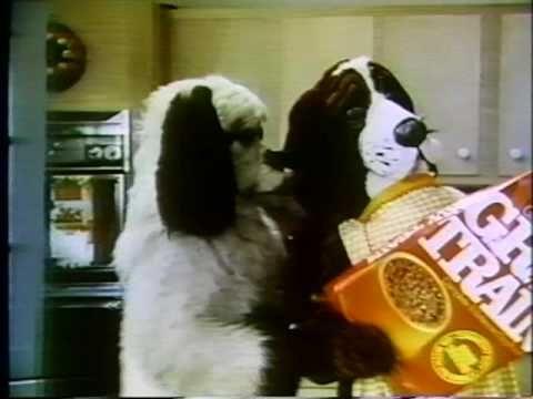 Gravy Train Commercial 1975 Dog Houses Old Commercials Gravy
