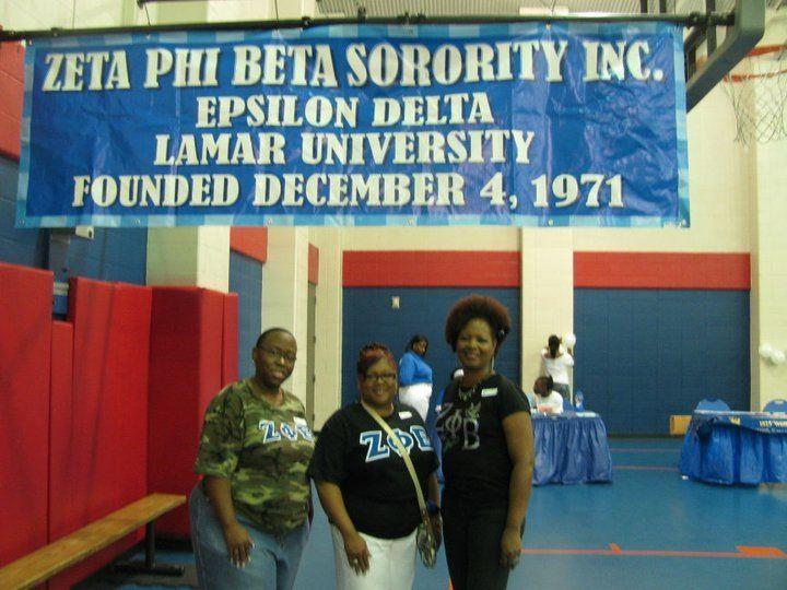 Service & Sisterhood