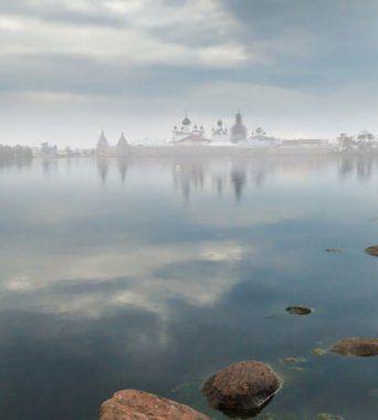 Solovki isole