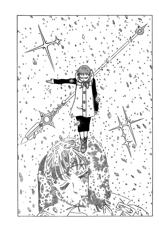 Nanatsu No Taizai 71 King You Are Friking Late Nanatsu No