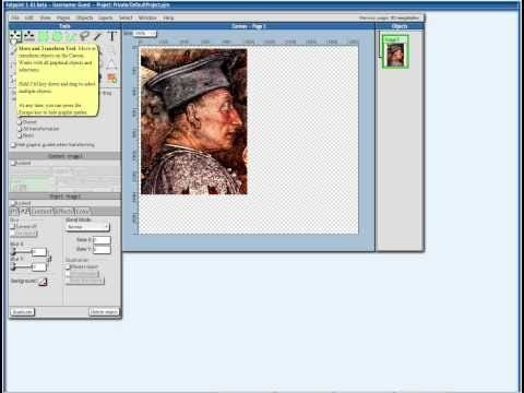 Free online 3d graphic design software