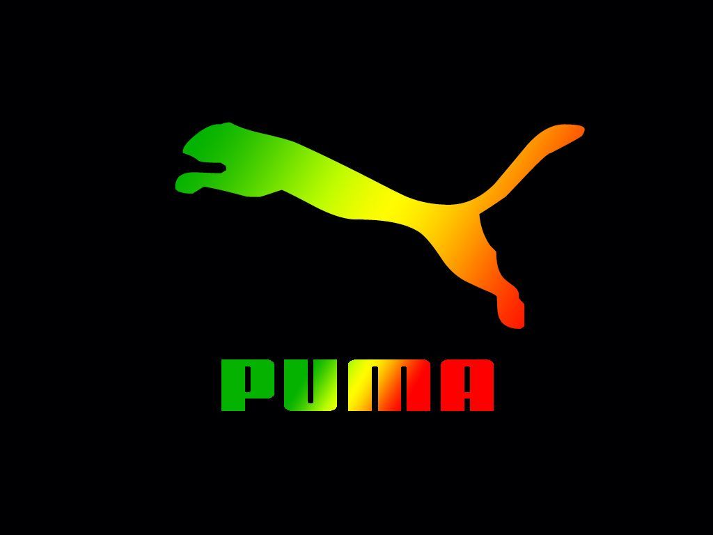 Puma Logo Wallpapers Wallpaper Cave kkk Puma