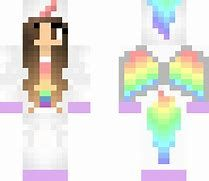 Image Result For Unicorn Minecraft Skins Minecraft Pinterest - Skin para minecraft pe de unicornio